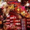 川崎大師の初詣で屋台は何が出る?期間はいつまで?おすすめのカフェは?